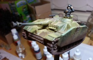 Flames of War StuG G