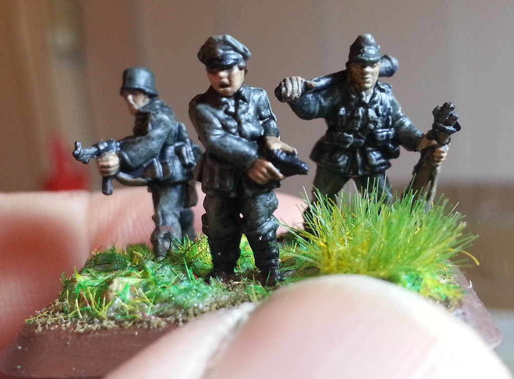 Flames of War Company Command